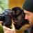 猴子攝影師 (monkey photographer)